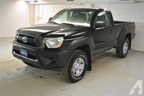 Toyota Tacoma For Sale In Maine Toyota Tacoma 2 Door For Sale 584 Used Cars From 500