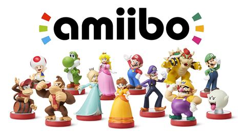 Supersmash Series Diddy Kong Amiibo nintendo launching new mario series amiibo on november 4 pre orders open the tanooki