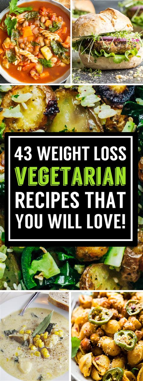 vegetarian diet weight loss recipes 43 delicious vegetarian recipes that can help boost your