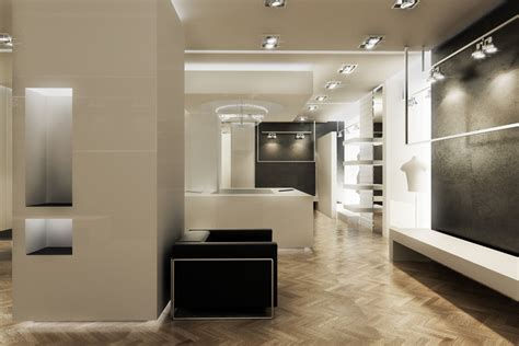 render interni showroom bonavita roma rendering esterni rendering
