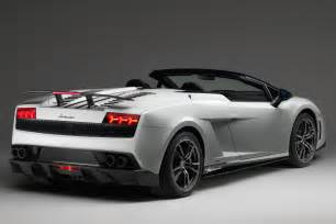 Lamborghini Gallrado 2014 Lamborghini Gallardo Reviews And Rating Motor Trend