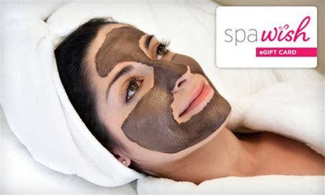 Spa Wish Gift Card Discount - spafinder in naples groupon