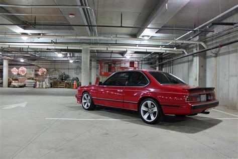 1988 bmw m6 series 1988 bmw m6 test drive