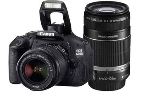 Kamera Dslr Canon 3 Jutaan harga kamera dslr canon eos 600d kit 1