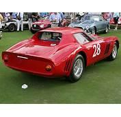 Ferrari 250 GTO Cars  News Videos Images WebSites Wiki