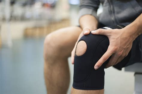 knee support products
