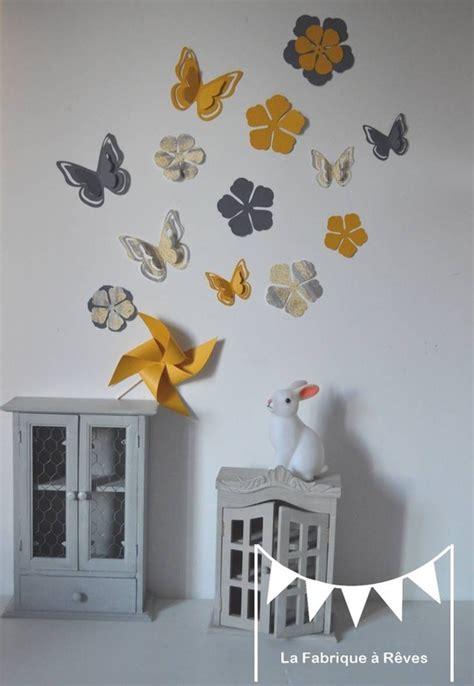 chambre enfant jaune chambres d enfants en jaune et gris