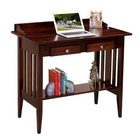 mission library desk drafting table