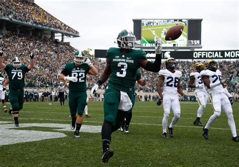 Michigan State Search Michigan State Football Bleacher Report