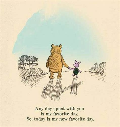 my favourite and my best mother s day card by the little 25 best ideas about winnie the pooh quotes on pinterest
