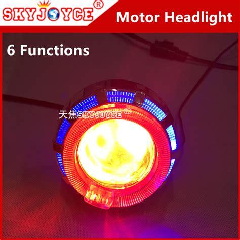 Led Projector Untuk Motor led motor bi xenon motorcycle led