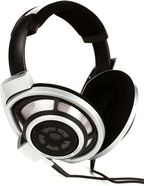 Headphone Sennheiser Hd 800 sennheiser hd 800 open back audiophile and reference