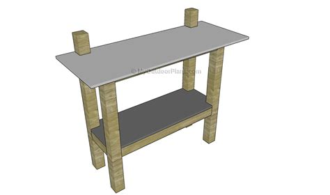 stand up desk plans free outdoor plans diy shed