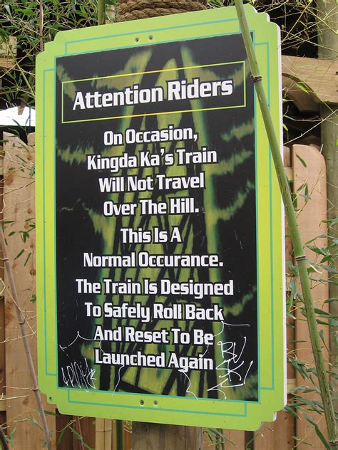 rollercoasters the sign of 0198355351 rollback roller coaster wikipedia