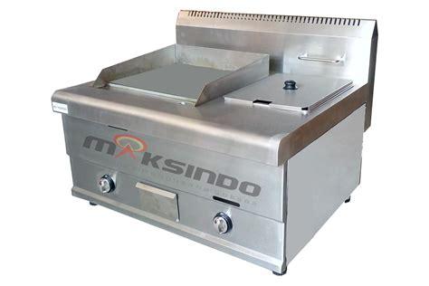 Gergaji Mesin Di Semarang jual mesin gas fryer mks ggf98 di semarang toko mesin maksindo semarang toko mesin maksindo