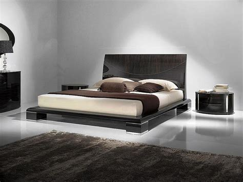 modern wooden bed designs the modern wood bed