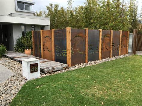 Picket Fences by Blog Coastal Creations Landscaping Coastal Creations