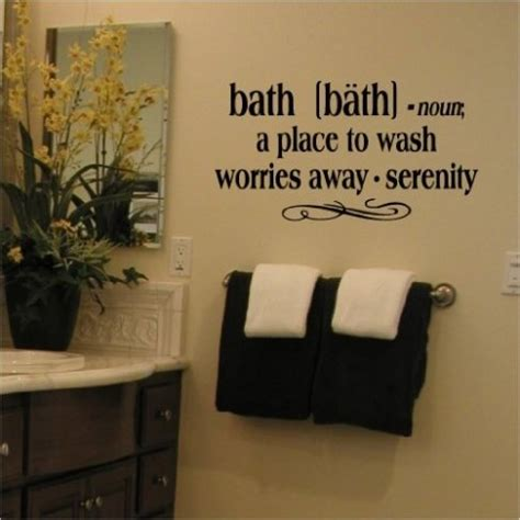 bathroom sayings for walls 25 best ideas about bathroom sayings on pinterest