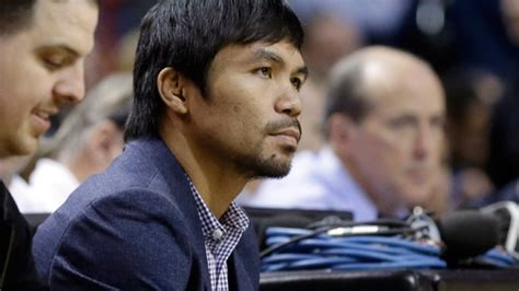 Manny Pacquiao Cribs by Boxing Archives Inquirer Business