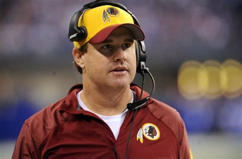Redskins Has Coaching Been The Biggest Let Down