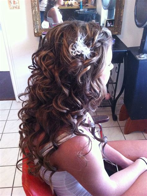 wand hairstyles for prom prom wand curls love it hair pinterest