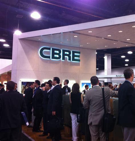 cbre it service retail real estate services srs