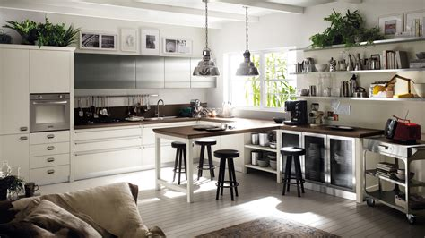 scavolini kitchens diesel social kitchen
