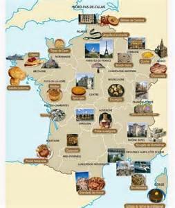 carte de la gastronomique cartes de