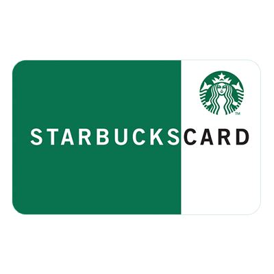 starbucks - Starbucks Send Gift Card