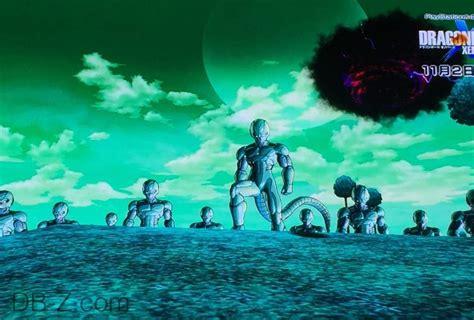 dragon ball xv wallpaper dragon ball xenoverse 2 meta cooler confirmed