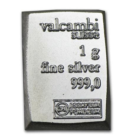 1 Gram 999 Silver Bar by 1 Gram Bar Of 999 Silver Ways