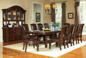 best place to buy dining room set antoinette formal dining with pedestal table bestbuy