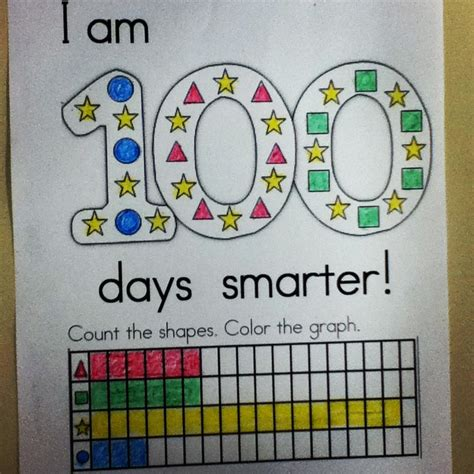 day activity ideas 1000 images about 100th on 100th day of