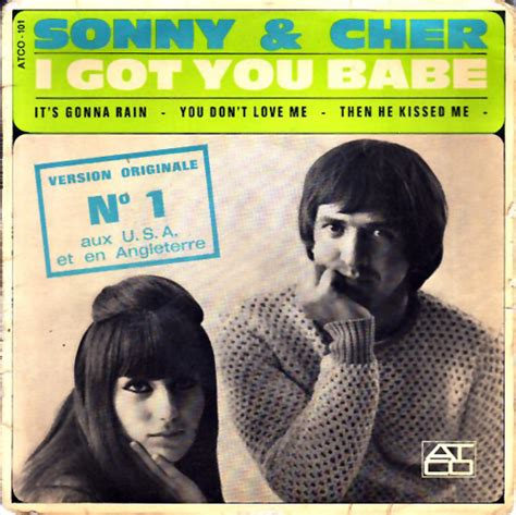 i got you babe sonny and cher top of the pops 1965 sonny and cher i got you babe video www pixshark com
