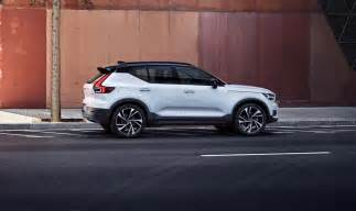 Volvo Xc40 2018 Volvo Xc40 Debuts Priced At 36 195 The Torque Report