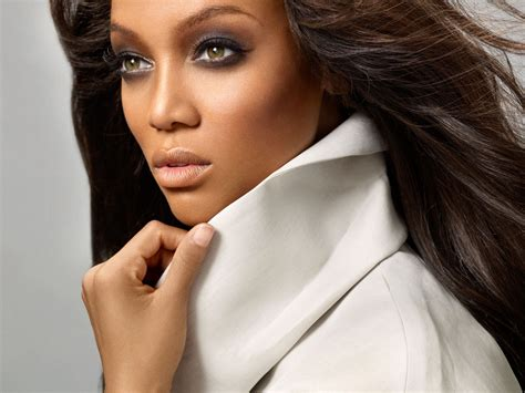 tyra banks americas next top model my fashion manual tyra banks tried quitting america s