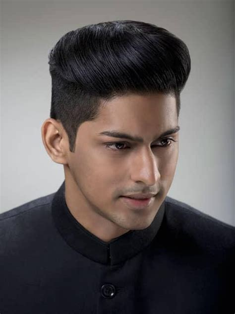 indian youth hairstyles cute indian simple hairstyle boy gallery top 100