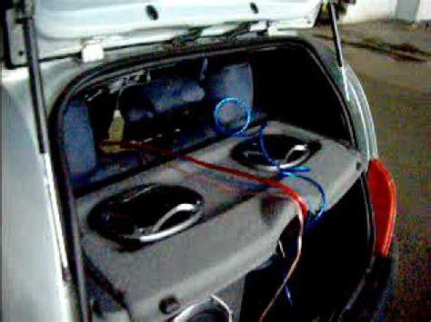 Kicker Zx700 5 kicker zx700 5 soundstream xpro 12 quot