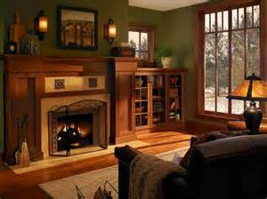 Arts And Crafts Style Home Decor by Home Architecture 101 Craftsman