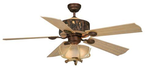 log cabin ceiling fans vaxcel fn52265wp ceiling fans log cabin
