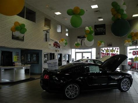 Golden Circle Ford by Golden Circle Ford Lincoln Car Dealership In Jackson Tn