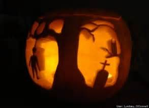 25 best unique pumpkin carving ideas on pinterest