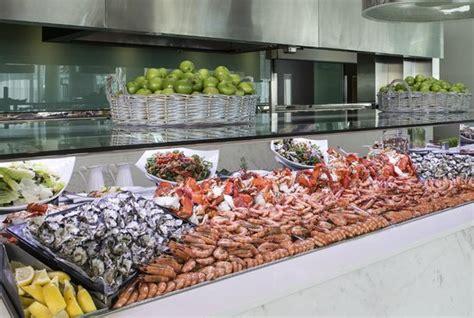 Restaurants Near Sheraton Mirage Resort Spa Gold Coast Sheraton Gold Coast Buffet