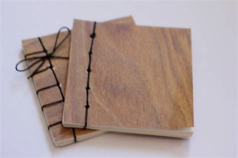 Handmade Notebook Ideas - 10 diy gift ideas for father s day ty pennington