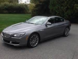 Bmw 650i 4 Door Bmw 6 Series 4 Door Coupe Mitula Cars