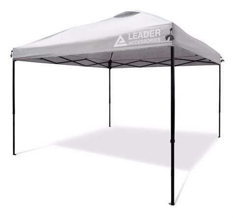 accessori gazebo leader accessories 10 x 10 wall instant