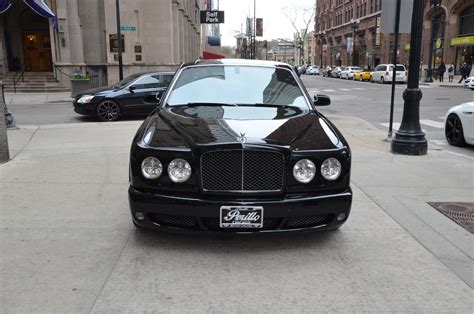 2009 bentley arnage 2009 bentley arnage t stock gc1442a for sale near