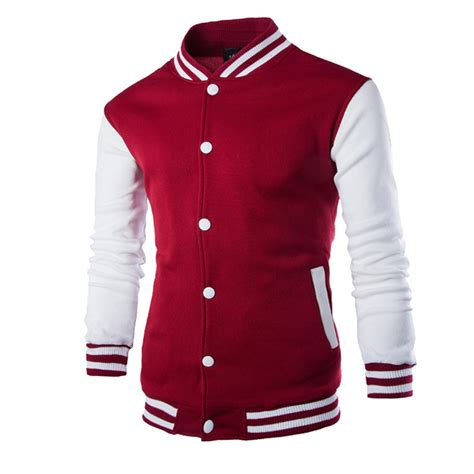 Jacket Design New | college jacket design reviews online shopping college