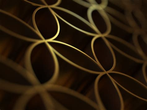 wallpaper lv gold louis vuitton gold monogram 3d by robert padbury dribbble