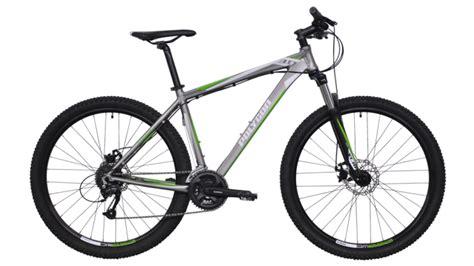 Wimcycle Mtb Boxer 3 1 sepeda gunung mtb harga 4 jutaan